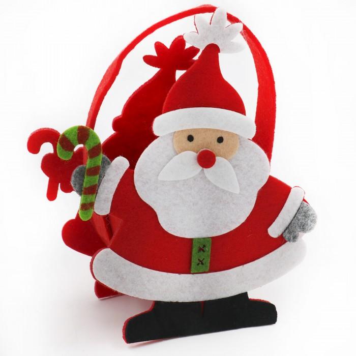 Купить Веселый хоровод Новогодняя сумочка 15х17 см в интернет магазине. Цены, фото, описания, характеристики, отзывы, обзоры