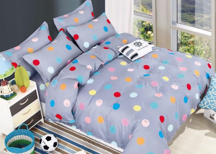 Постельное белье Your Dream 1.5-спальное Смешарики 2 (4 предмета)