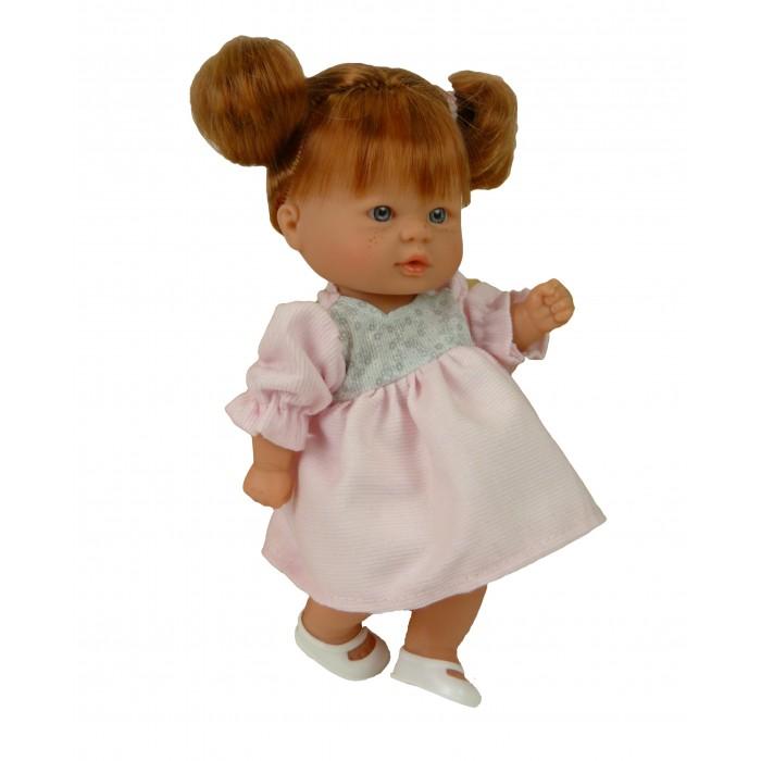 ASI Кукла пупсик 20 см 114400