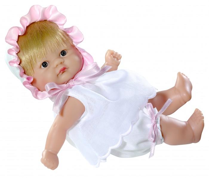 ASI Кукла пупсик 20 см 113870
