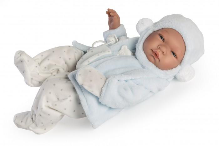 Купить Куклы и одежда для кукол, ASI Кукла Пабло 43 см 364531