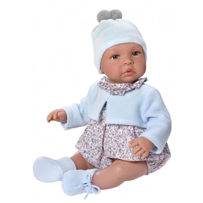 ASI Кукла Лео 46 см 183471