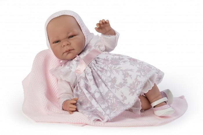 ASI Кукла Менсия 46 см 464500
