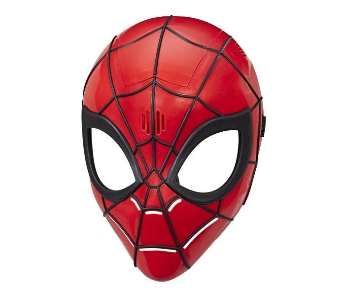 Купить Spider-Man Маска Человек-паук в интернет магазине. Цены, фото, описания, характеристики, отзывы, обзоры