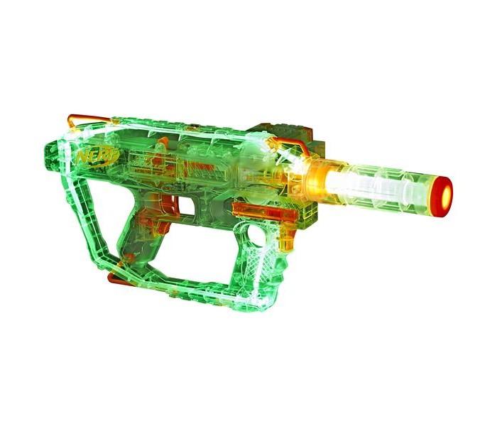 Купить Игрушечное оружие, Nerf Hasbro Бластер Модулус Сумерки