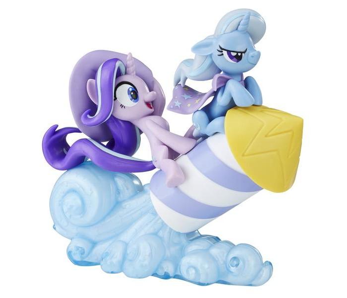 Игровые фигурки Май Литл Пони (My Little Pony) Фигурка коллекционная Старлайт цена 2017