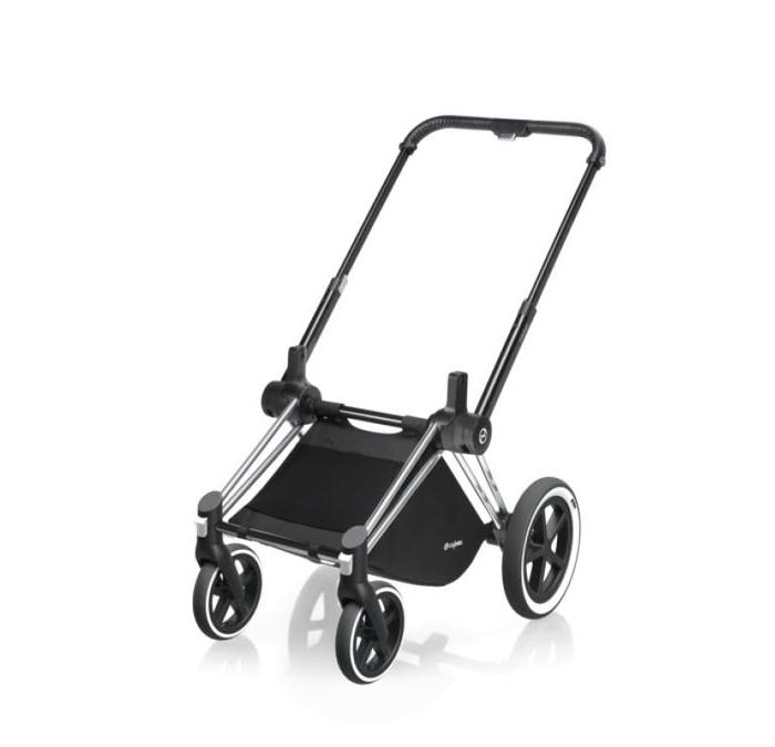 Аксессуары для колясок Cybex Рама для коляски Cybex Priam Chrome с колесами All Terrain