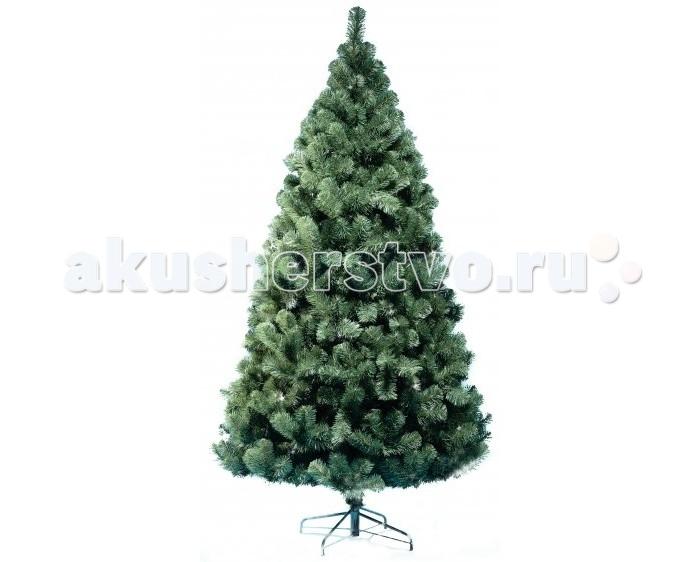 Картинка для Искусственные елки Царь Елка Ель искусственная Премиум 200 см