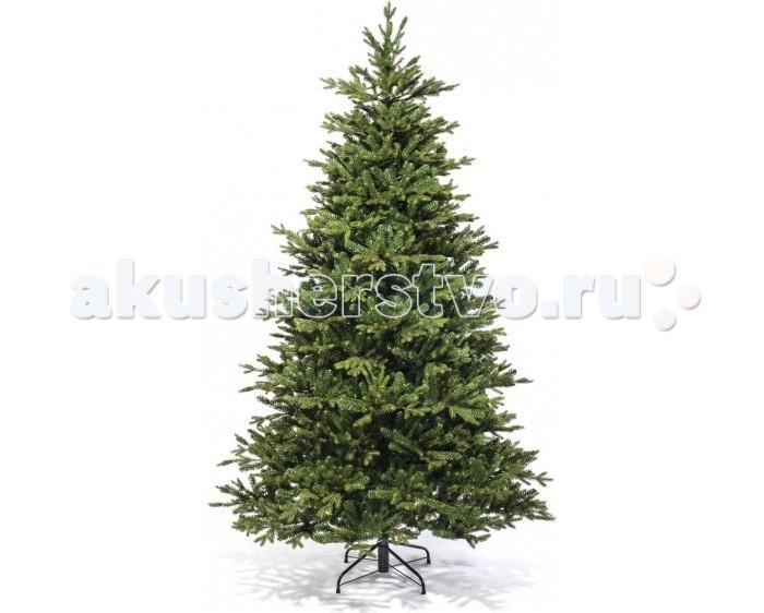 Купить Искусственные елки, Царь Елка Ель искусственная Ева 215 см