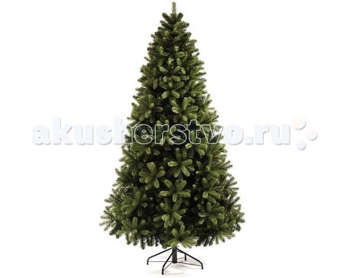 Купить Искусственные елки, Царь Елка Ель искусственная Русская красавица 180 см