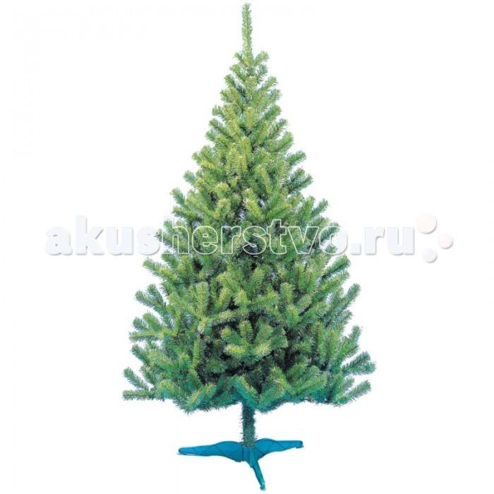 Искусственные елки Царь Елка Ель искусственная Анжелика 150 см