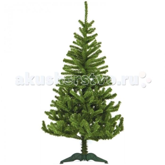 Купить Искусственные елки, Пластиндустрия Ель искусственная Московская 150 см