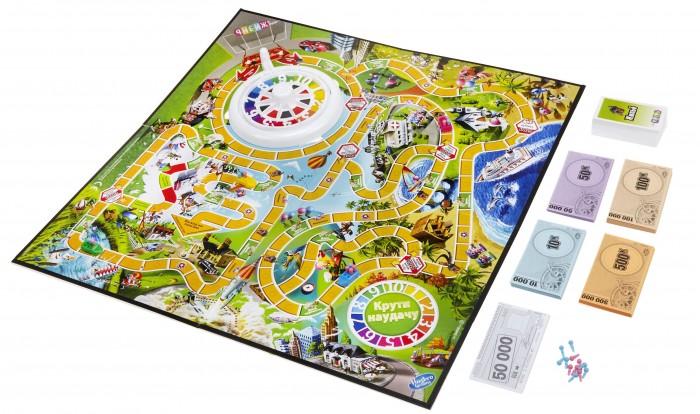 Купить Настольные игры, Other Games Игра настольная Игра в жизнь