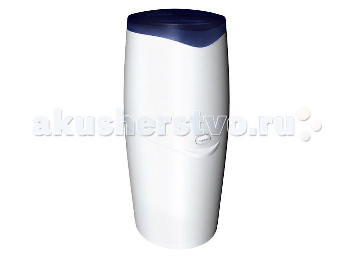Гигиена и здоровье , Утилизаторы подгузников Angelcare Накопитель подгузников Captiva AD9002-EU арт: 6338 -  Утилизаторы подгузников