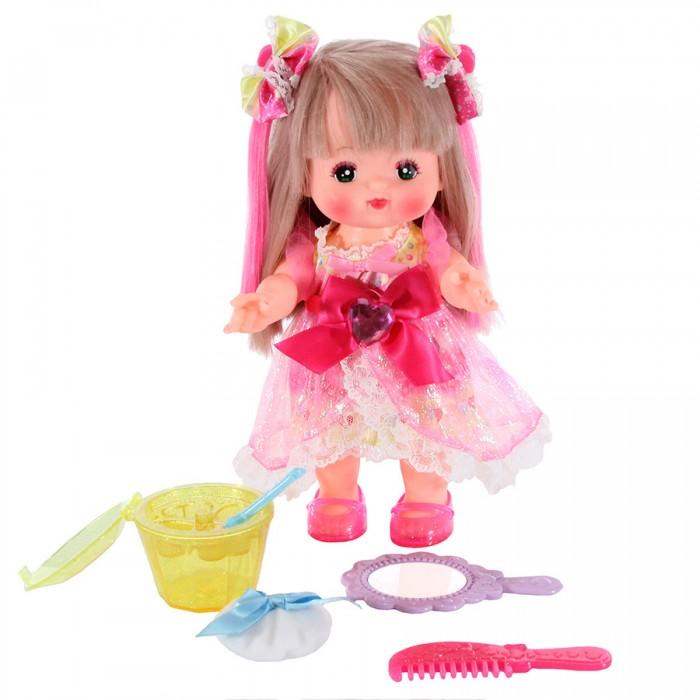 Картинка для Куклы и одежда для кукол Kawaii Mell Милая Мелл большой набор для макияжа 26 см