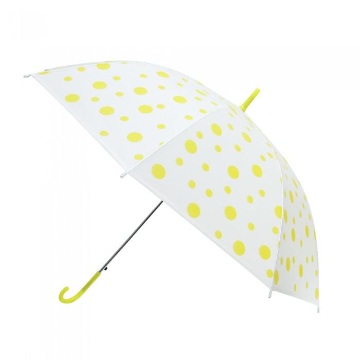 Детские зонтики Ami&Co (AmiCo) Кружочки желтые 53 см