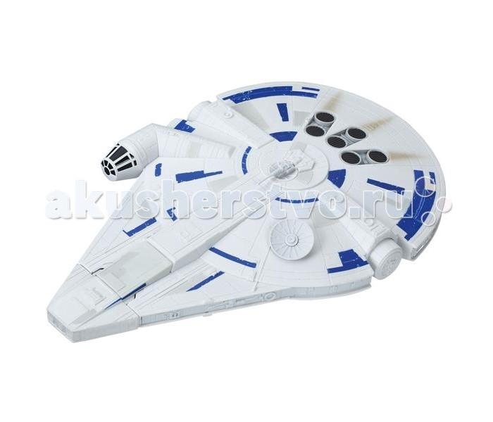 Игровые наборы Star Wars Игрушка Звездные войны Хан Соло Транспорт