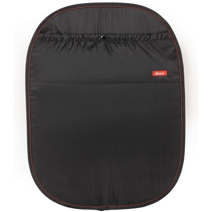 Аксессуары для автомобиля Diono Чехол для спинки переднего автомобильного сиденья Stuffn Scuff чехол для cпинки переднего автосиденья diono stuffnscuff