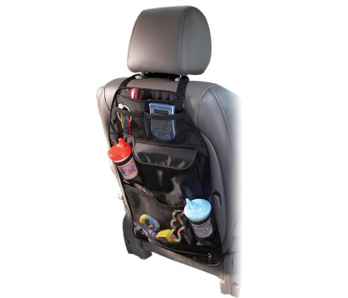 Аксессуары для автомобиля Diono Чехол для спинки переднего автомобильного сиденья Stown Go