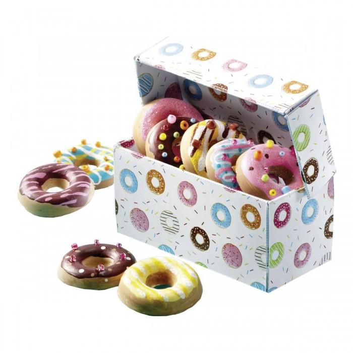 Купить Totum Набор для творчества Donut factory в интернет магазине. Цены, фото, описания, характеристики, отзывы, обзоры