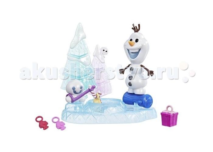 Купить Игровые наборы, Disney Princess Игровой набор Холодное Сердце Олаф