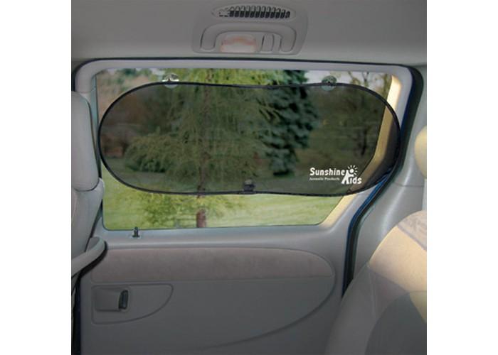 Аксессуары для автомобиля Diono Шторка солнцезащитная Sun Stop шторка diono от солнца starry night