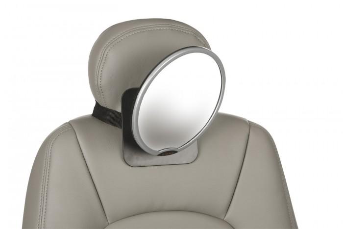 Аксессуары для автомобиля Diono Дополнительное зеркало для контроля за ребенком в автомобиле Easy View, Аксессуары для автомобиля - артикул:6356