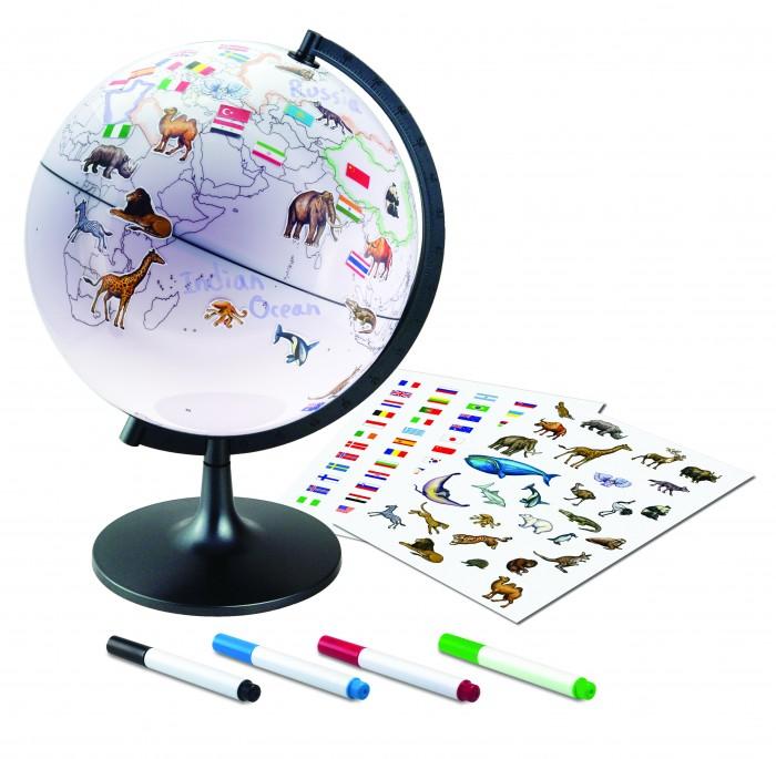 Edu-Toys Интерактивный глобус G2828 от Edu-Toys