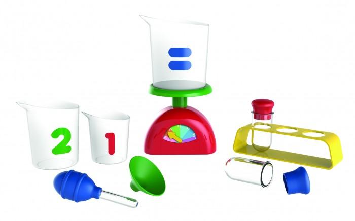 Наборы для опытов и экспериментов Edu-Toys Весы игрушечные наборы для опытов и экспериментов edu toys песочные часы