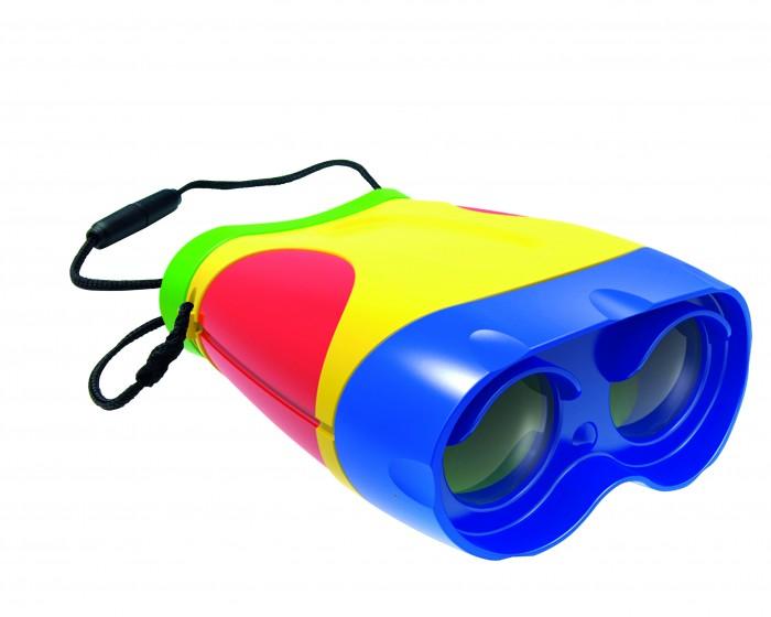 Наборы для опытов и экспериментов Edu-Toys Бинокль JS006 наборы для опытов и экспериментов edu toys песочные часы