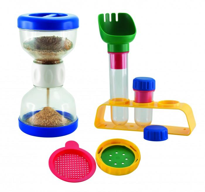 Наборы для опытов и экспериментов Edu-Toys Песочные часы наборы для опытов и экспериментов edu toys песочные часы