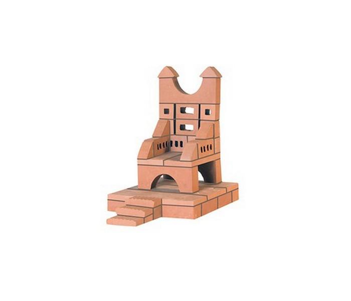 Конструкторы Brickmaster Трон 39 деталей мазин а в трон императора