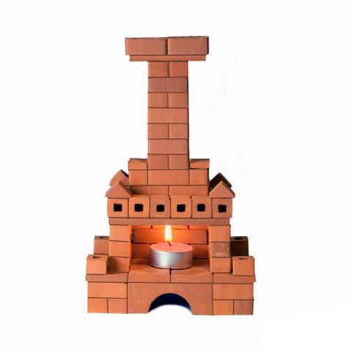 Конструкторы Brickmaster Печка 103 детали салярогаз печка на отработанном масле в москве