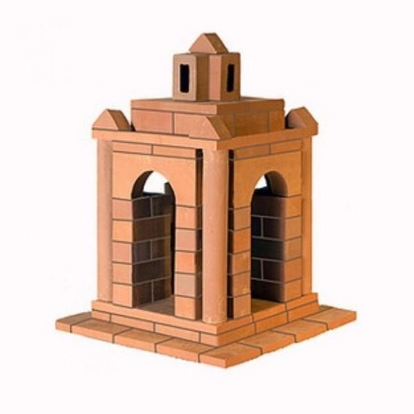 Конструкторы Brickmaster Беседка 95 деталей