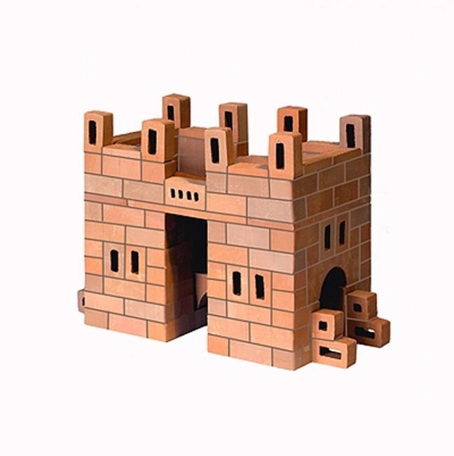 Конструкторы Brickmaster Арка 163 детали