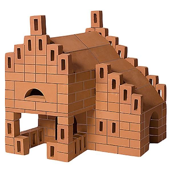 Конструкторы Brickmaster Летний домик 243 детали