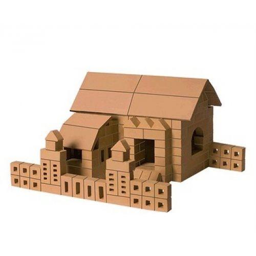 Конструкторы Brickmaster Ферма 229 деталей
