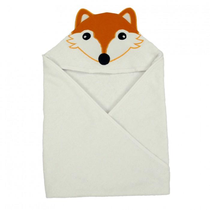 Купить Forest Полотенце с капюшоном Лиса 100х100 см в интернет магазине. Цены, фото, описания, характеристики, отзывы, обзоры
