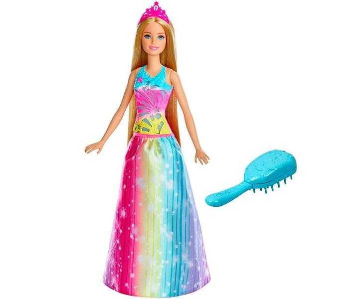 Купить Куклы и одежда для кукол, Barbie Кукла Принцесса Радужной бухты