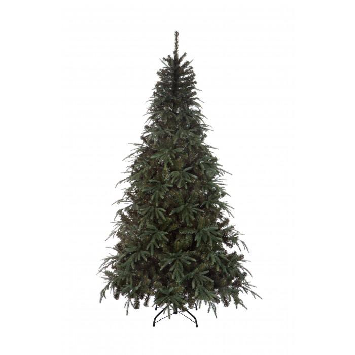 Купить Искусственные елки, Crystal Trees Искусственная Ель Альба 210 см