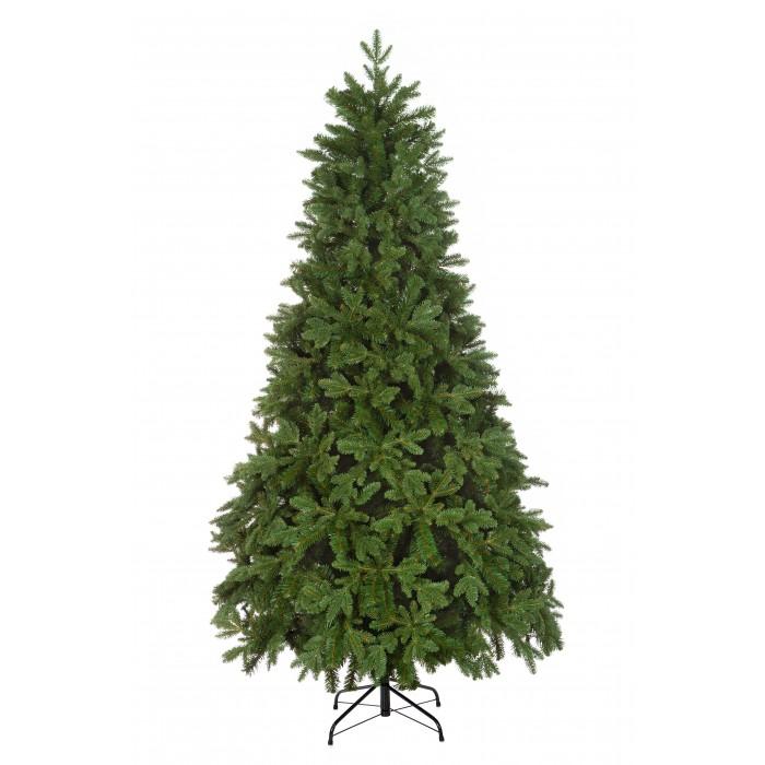 Фото - Искусственные елки Crystal Trees Искусственная Ель Габи 210 см искусственные елки crystal trees искусственная ель габи заснеженная с вплетенной гирляндой 240 см