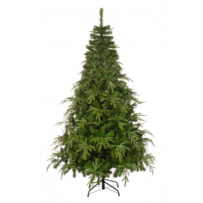 Искусственные елки Crystal Trees Искусственная Ель Маттерхорн 210 см