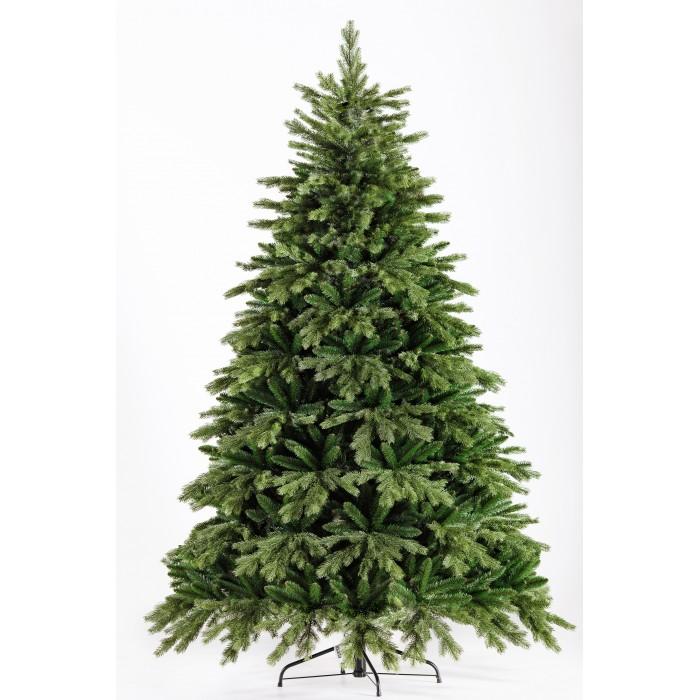Купить Искусственные елки, Crystal Trees Искусственная Ель Тоскана 210 см