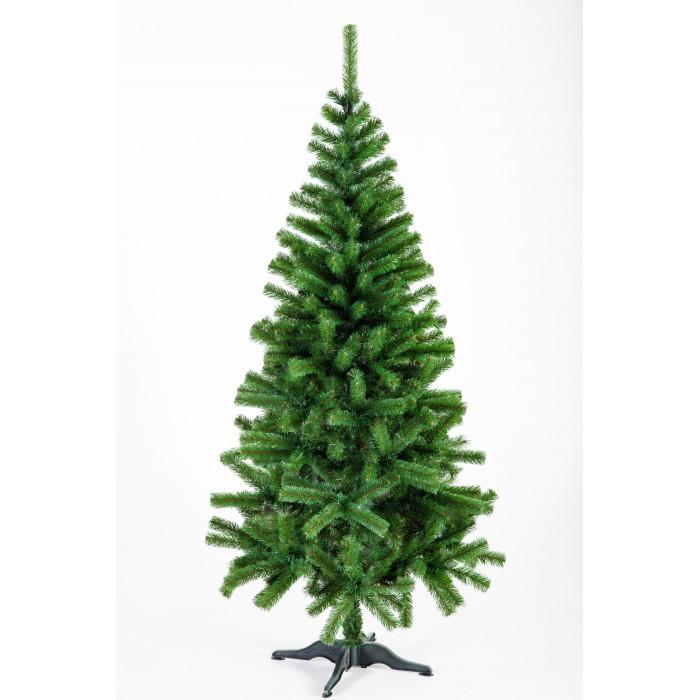 Купить Искусственные елки, Crystal Trees Искусственная Ель Алтайская 210 см