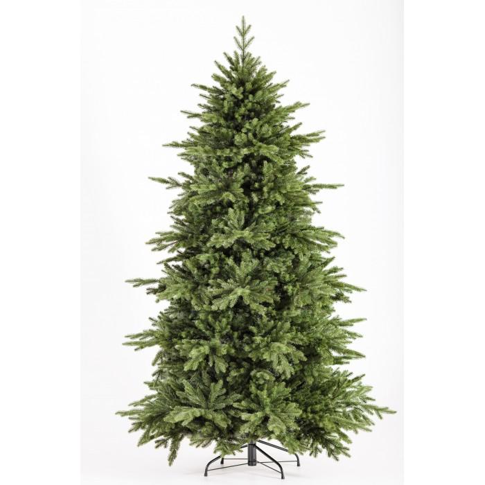 Купить Искусственные елки, Crystal Trees Искусственная Ель Эвита 210 см