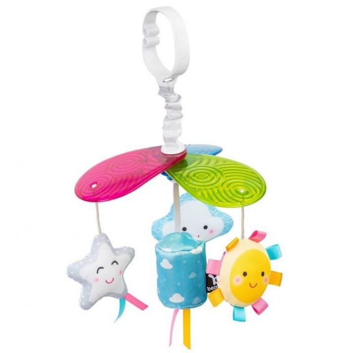 Подвесная игрушка BenBat Grab & Go