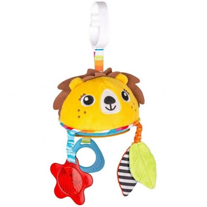 Подвесные игрушки BenBat Лев On-the-Go Toys