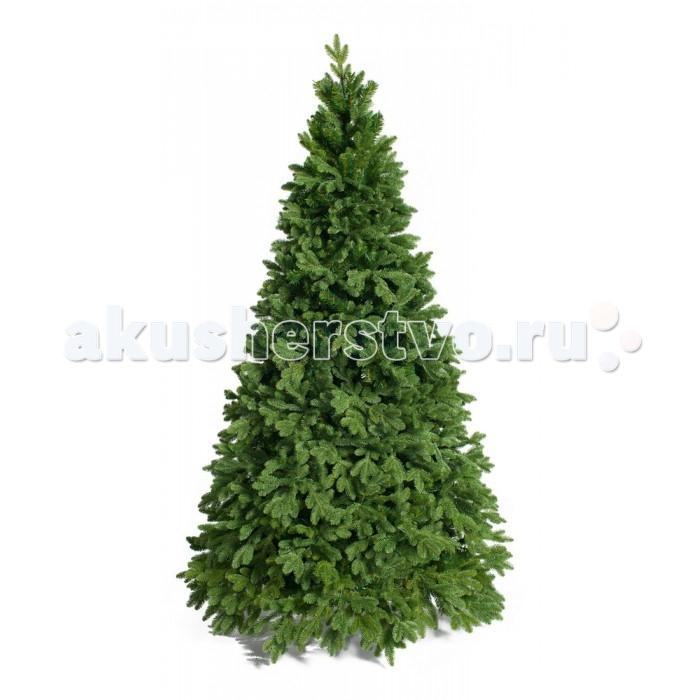 Искусственные елки Green Trees Ель Барокко Премиум 210 см