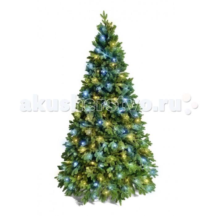 Искусственные елки Green Trees Ель световая Барокко Премиум 150 см