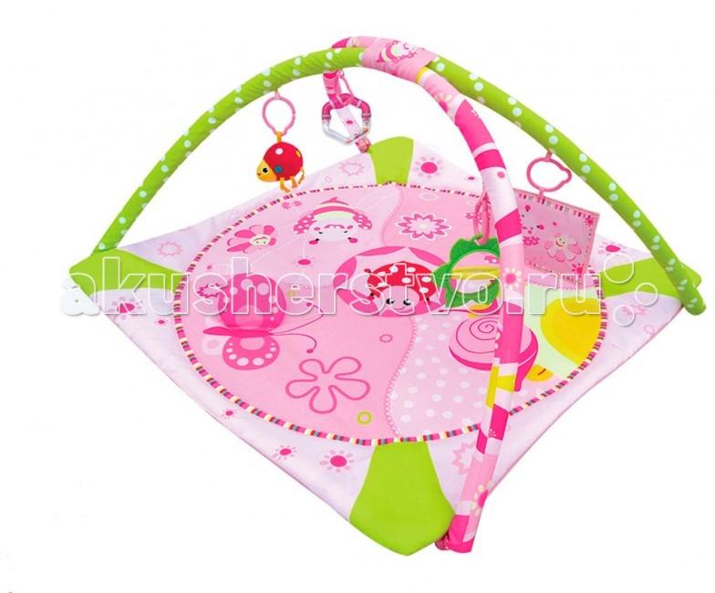 Купить Развивающие коврики, Развивающий коврик Balio РВ-04
